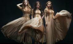 New Look Trio Macan : Jauh Lebih Girly dan Elegan Tanpa Rambut Warna-Warni