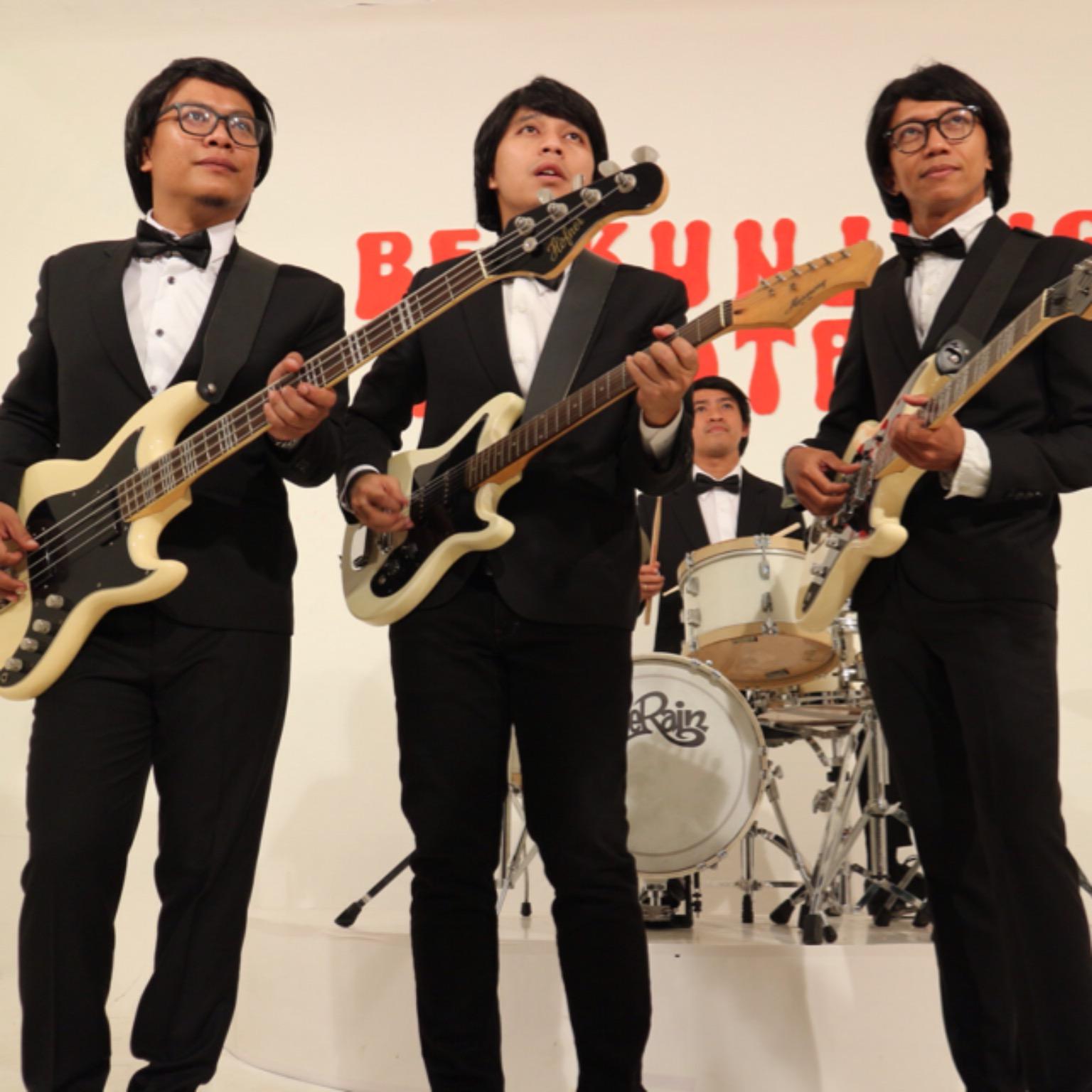 Album Jabat Erat, Kolaborasi Kekompakan dan Konsistensi The Rain Selama 15 Tahun
