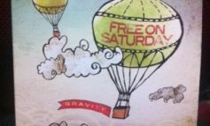Tarikan Modern Rock N Roll ala Free On Saturday di Album Gravity