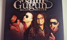 Kolaborasi Seksi Baim dan Gugun Blues Shelter dalam Let There Be Light