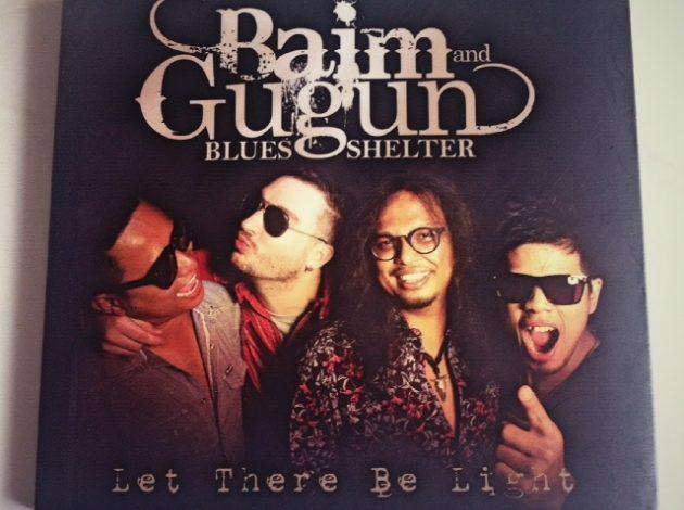 Kolaborasi Seksi Baim dan Gugun Blues Shelter dalam Let There Be Light