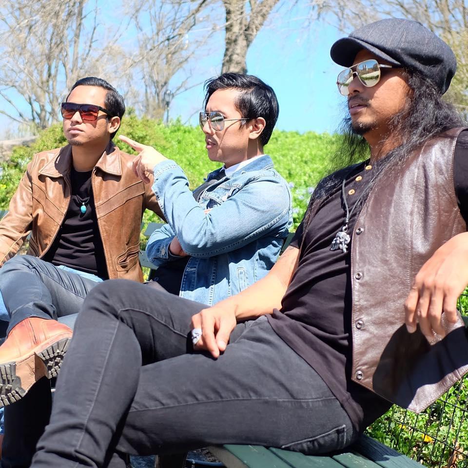 Gugun Blues Shelter Pilih Rekam Album Baru di Amerika Serikat, Kenapa?