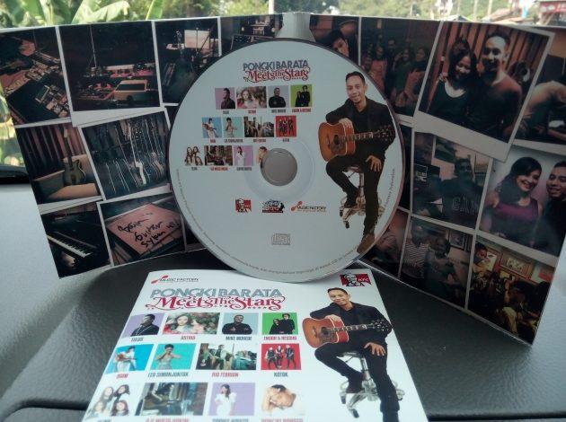 Memahami Konsep Berjualan CD di Restoran Cepat Saji