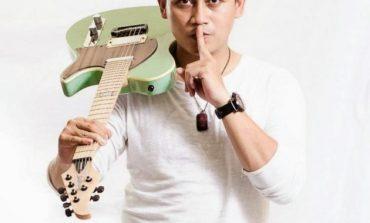 Celoteh Gitaris Irvan Borneo Soal Session Player dan Bocoran Album Baru