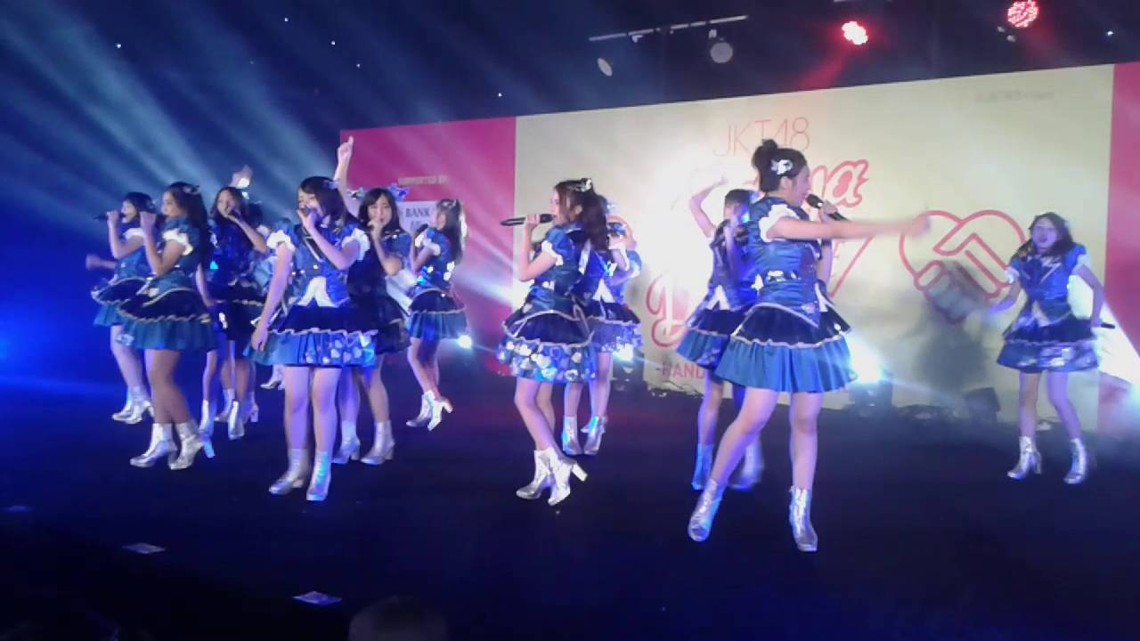 JKT48 Meluncurkan Single ke-14 Berjudul Love Trip, Ini Dia Kisah Serunya