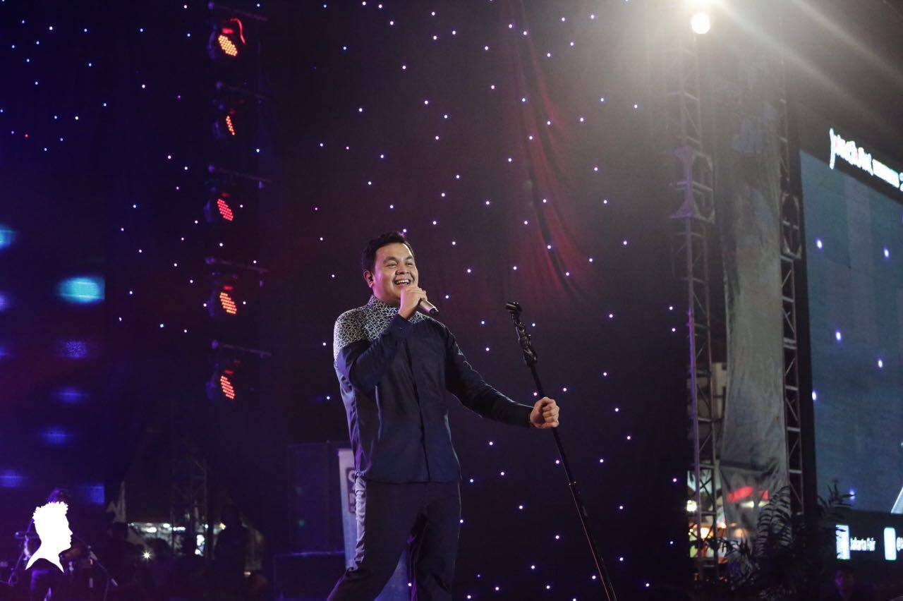 Konser di San Francisco, Tulus Siapkan Lagu yang Bikin Baper Penonton