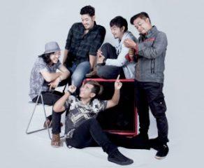 Lulus Wisuda Lewat Album Mbois, Waktunya Grup Band Siboi Untuk Rindu Eksis