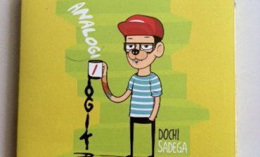 Album Analogi/Logika, Karya Solo Dochi Sadega yang Romantis dan Jujur