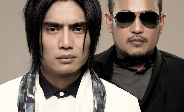 Bikin Merinding, Setia Band Ungkap Pengalaman Syuting di Lubang Buaya
