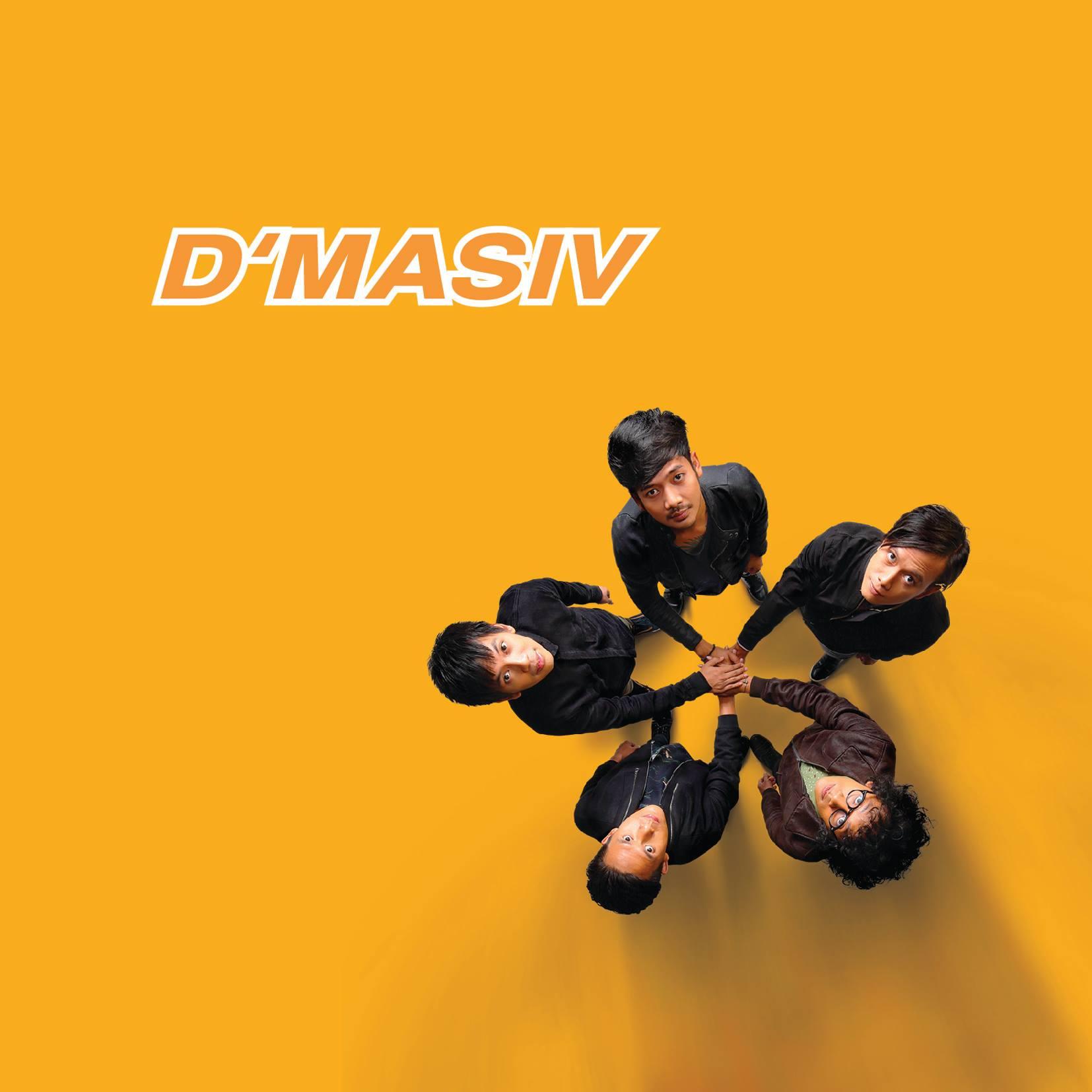 Perhatian Perhatian, Album D'MASIV Ini Bisa Bikin Senyum Senyum Sendiri