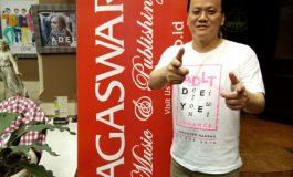 Rahayu Kertawiguna: Musik Indonesia Digerogoti 10 Triliun Oleh Pembajak