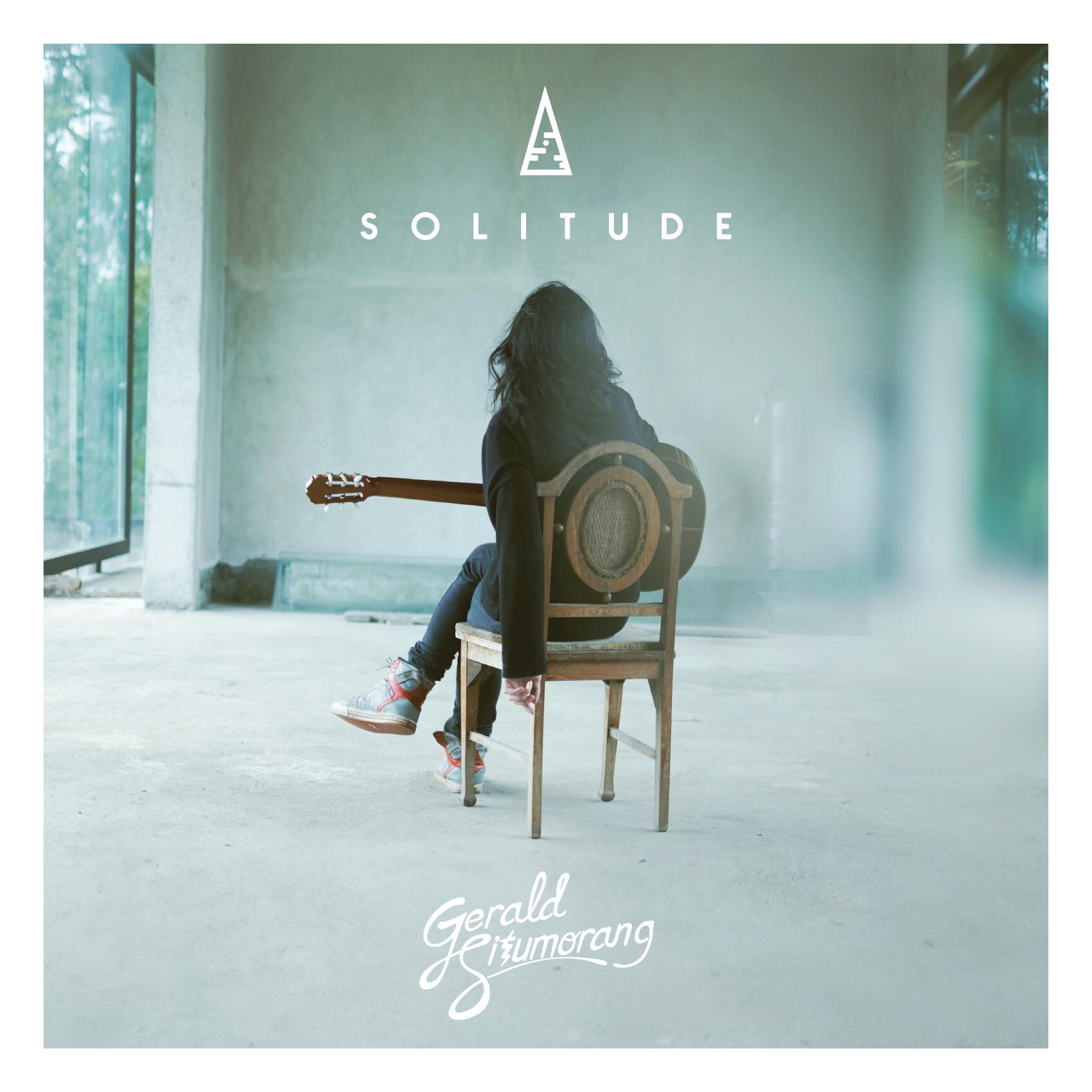 Ada Rindu yang Tertahan di Balik Album Solitude Milik Gerald Situmorang