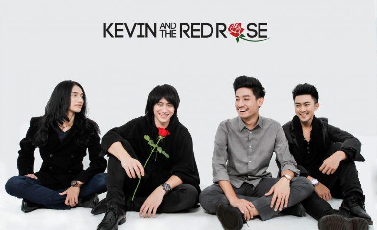 Belum Juga Denger Album Kevin and The Red Rose? Siap-Siap Menyesal