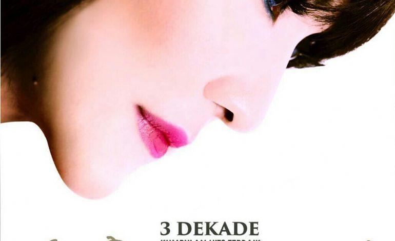 Cerita Seru Lagu Satu Kata dan Bocoran Album 3 Dekade Ita Purnamasari