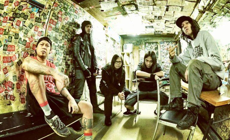Deadsquad Libatkan Sederet Musisi Hebat di Album Terbaru, Siapa Hayo?