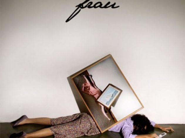 Menyingkap Gagasan Sampul Album Frau Oleh Denny Sakrie