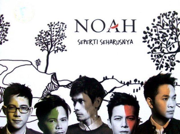 Noah, Album Seperti Seharusnya: Kharisma yang Tak Musnah