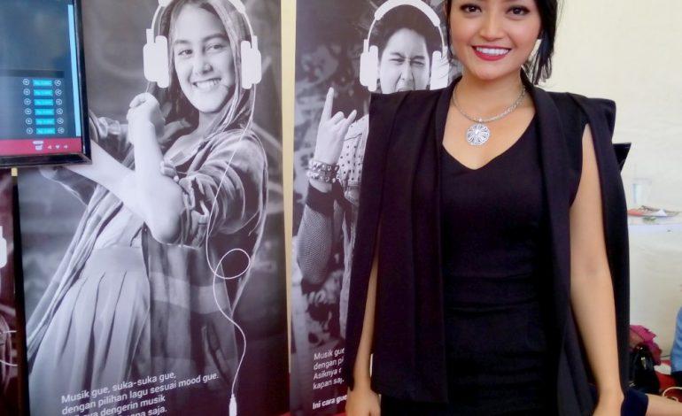 Senandung Cinta, Lagu Siti Badriah Buat Mereka yang Lagi Mabuk Asmara