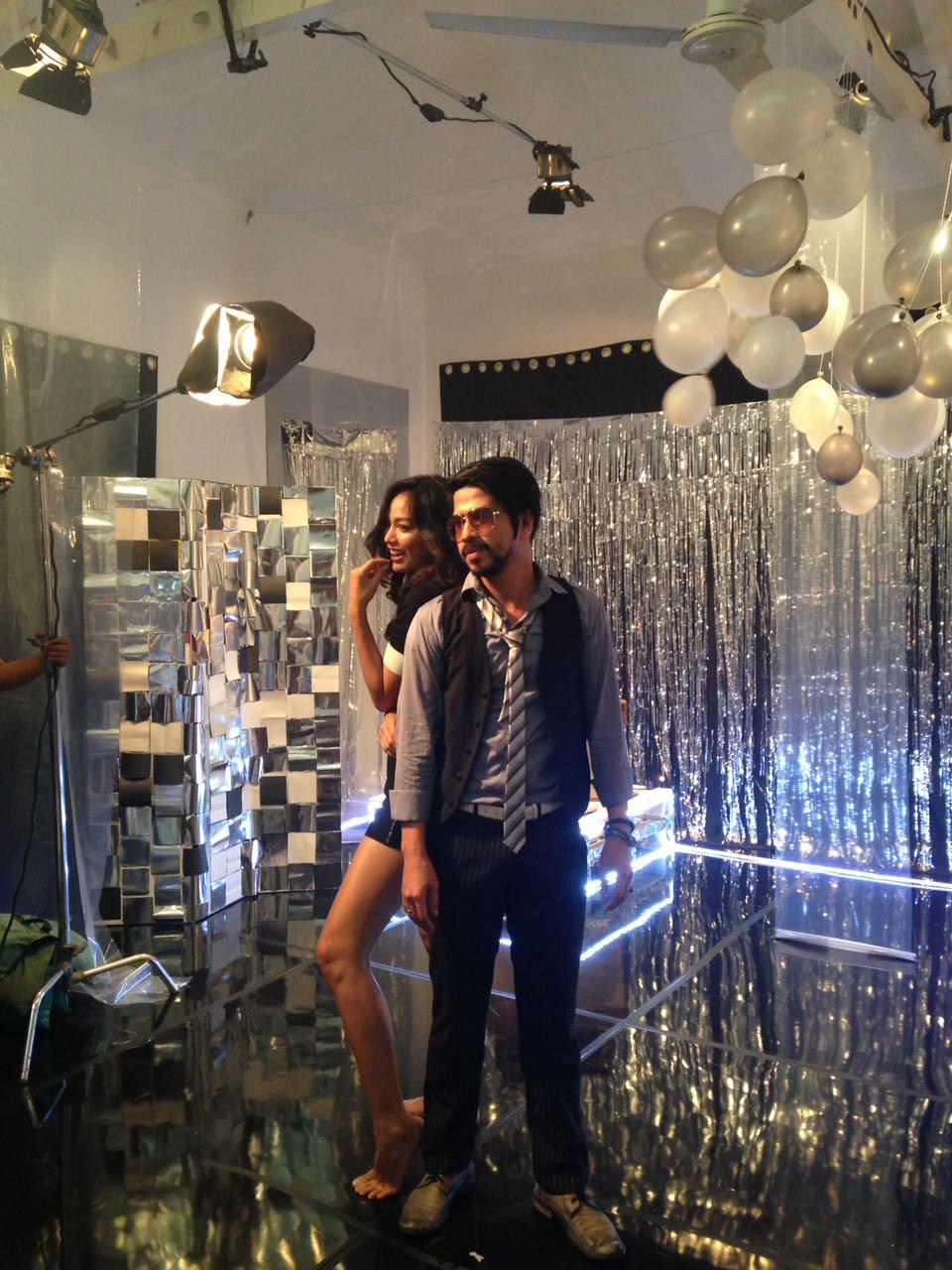 The Dance Company Libatkan Miss Universe di Video Klip Dance With You