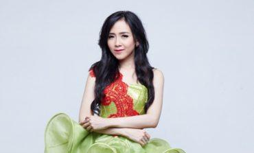 Ucie Sucita yang Serba Bisa Dari Dangdut, K Pop, dan Etnik Kontemporer