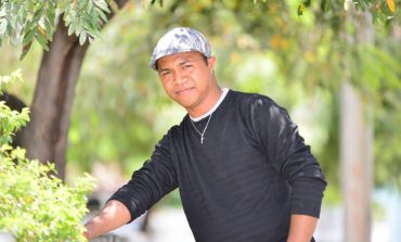 Abio Salsinha Merekatkan Hubungan Indonesia - Timor Leste Lewat Musik