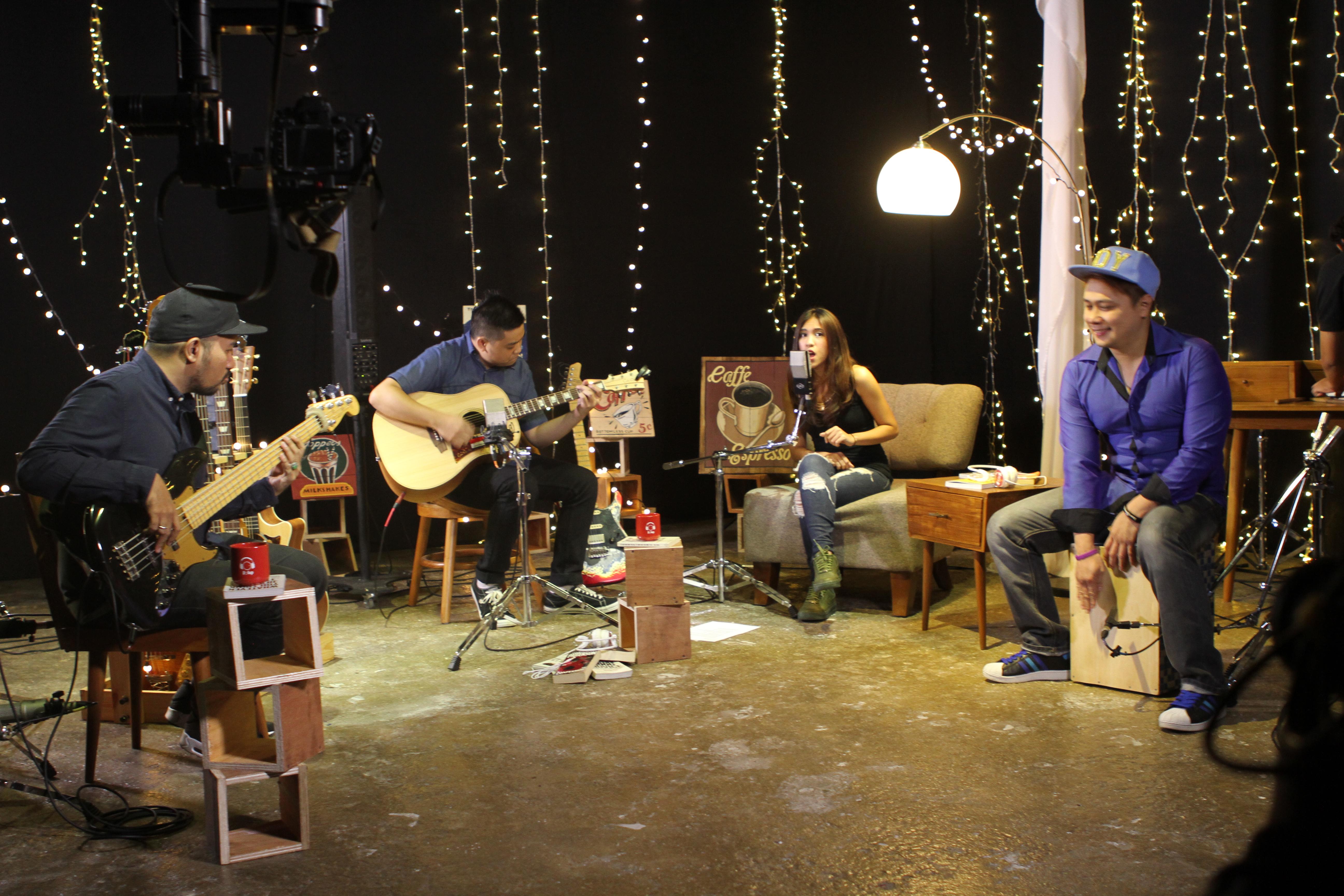 Mimpi Kalista Jadi Penyanyi Terkabul Gara-Gara Bolos Sekolah, Kok Bisa?