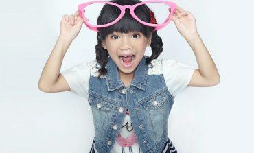 Neona, Putri Kiyutz Nola Be3 Ini Tampil Menggemaskan di Lagu Aduh Neik