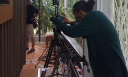 Gara-Gara Membuat Video Musik Ini, Fare Lyla Laris Manis Jadi Sutradara