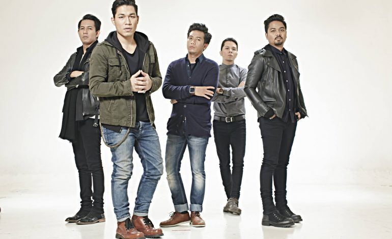 Video Lirik Lagu Armada Asal Kau Bahagia Ukir Sejarah Musik di Indonesia