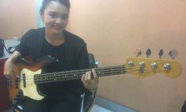 Berkah Main Bass, Sheila Permatasaka Hidup Sejahtera dan Keliling Dunia