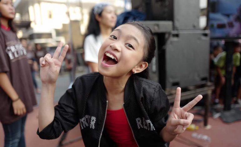 Cerita Zara Leola Tentang Stop Bullying Sampai Jadi Juri dan Host di Teve