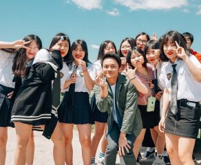 Biar Nostalgia Lebih Menawan, Calvin Jeremy Bikin Video di Korea Selatan