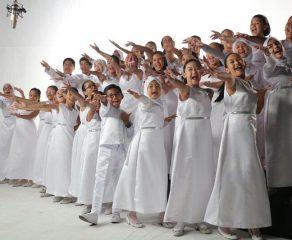 Kangen Sama Lagu Anak-Anak? Yuk Nonton Film Surat Kecil Untuk Tuhan