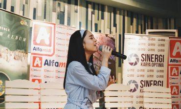 Lesti Mencurahkan Isi Hatinya Lewat Lagu 'Buka Mata Hati', Sedalam Apa?