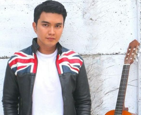 Hati yang Tersakiti, Lagu Solo Pop Sang Survivor Kanker yang Bikin Baper