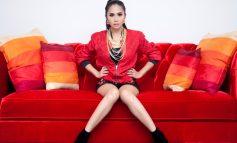 Shelda Vaizha, DJ Seksi Asal Padang Ini Kolaborasikan EDM dan Dangdut